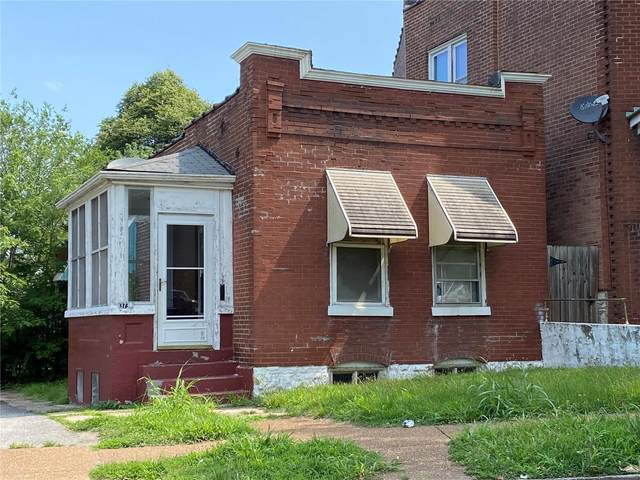 3737 Meramec Street, St Louis, MO 63116 (#21051015) :: Hartmann Realtors Inc.
