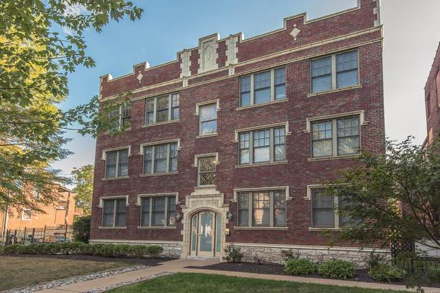 4220 Mcpherson Avenue #204, St Louis, MO 63108 (#21051035) :: Realty Executives, Fort Leonard Wood LLC