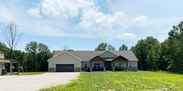 23901 Rhubarb Lane, Waynesville, MO 65583 (#21051036) :: RE/MAX Professional Realty