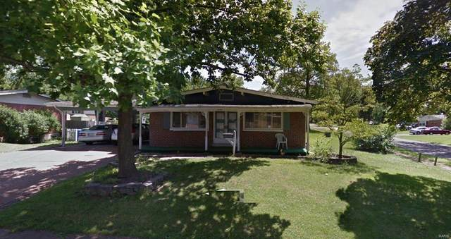 2340 Johnstown Drive, Florissant, MO 63033 (#21051057) :: St. Louis Finest Homes Realty Group