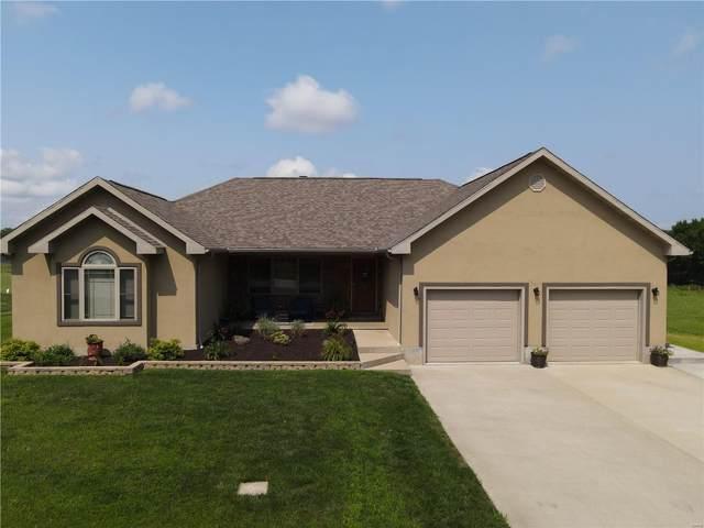 52807 Norwoods Pl, Hannibal, MO 63401 (#21051075) :: Kelly Hager Group | TdD Premier Real Estate