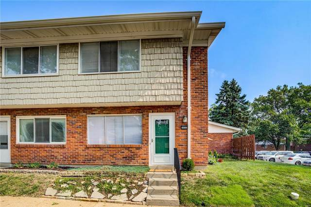 10641 Carroll Wood Way, St Louis, MO 63128 (#21051090) :: Reconnect Real Estate