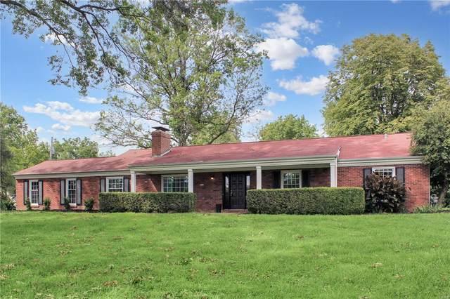 12305 Conway Road, Creve Coeur, MO 63141 (#21051111) :: PalmerHouse Properties LLC