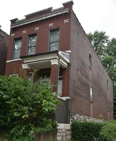 3627 Arkansas Avenue, St Louis, MO 63118 (#21051117) :: Krista Hartmann Home Team