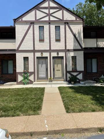 337 Barrington Square, St Louis, MO 63122 (#21051129) :: Clarity Street Realty