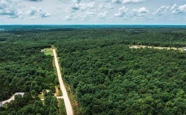0 River's Ford Tracts17,18,20-23, Laquey, MO 65534 (#21051182) :: RE/MAX Professional Realty
