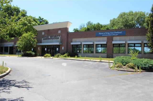 11753 W Florissant Avenue, Florissant, MO 63033 (#21051184) :: Parson Realty Group