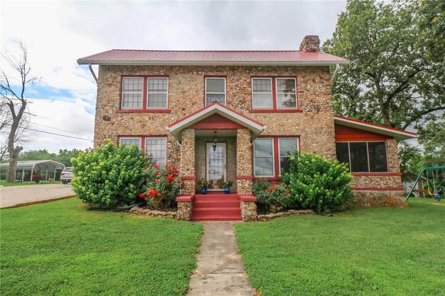 209 W Chestnut, Dixon, MO 65459 (#21051200) :: Walker Real Estate Team