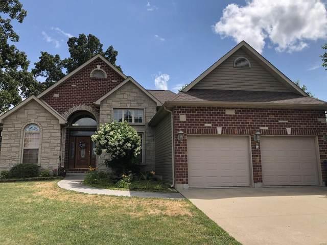 12466 Par Lane, Ste Genevieve, MO 63670 (#21051250) :: The Becky O'Neill Power Home Selling Team