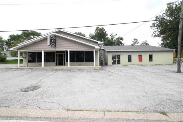 2808 E Broadway, Alton, IL 62002 (#21051256) :: Hartmann Realtors Inc.