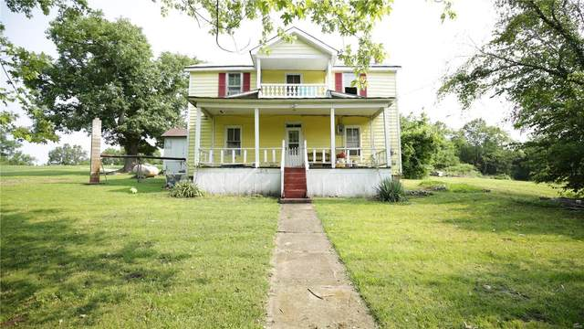 10167 Quail Road, Richwoods, MO 63071 (#21051273) :: Krista Hartmann Home Team