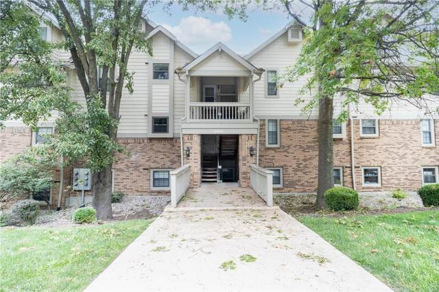 12968 Bryce Canyon C, Maryland Heights, MO 63043 (#21051307) :: Parson Realty Group