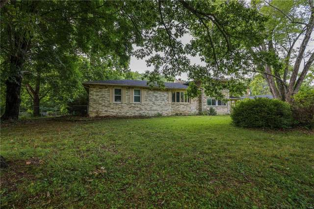 1605 Historic Route 66, Waynesville, MO 65583 (#21051312) :: RE/MAX Professional Realty