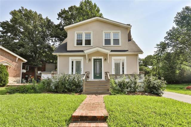 1042 Terrace Drive, St Louis, MO 63117 (#21051344) :: St. Louis Finest Homes Realty Group