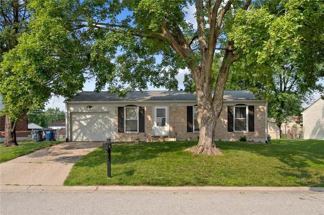 2243 Bolton Street, Saint Charles, MO 63301 (#21051368) :: St. Louis Finest Homes Realty Group
