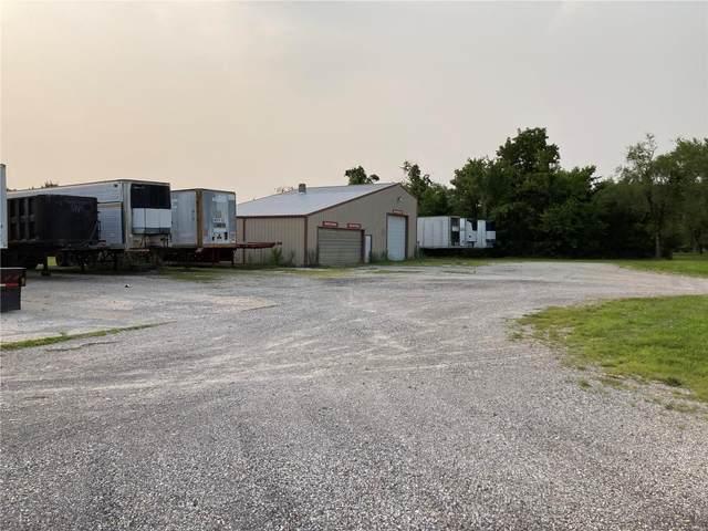 2219 Hwy 161, Danville, MO 63361 (#21051411) :: Palmer House Realty LLC