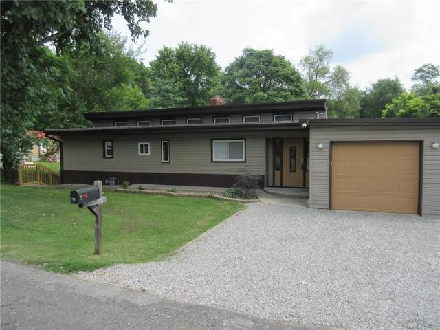 1214 Wayne Ave, Collinsville, IL 62234 (#21051413) :: Clarity Street Realty