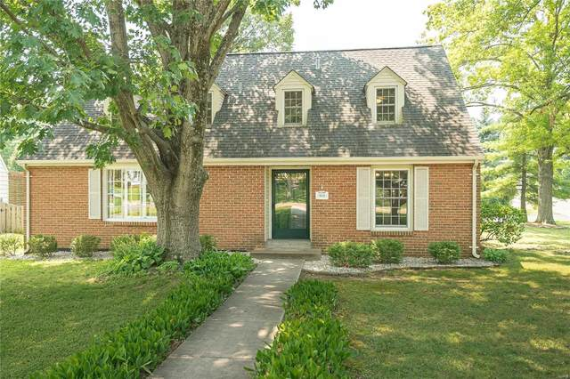 900 Woodleigh Court, Oakland, MO 63122 (#21051425) :: Clarity Street Realty