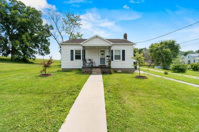 407 W North Street, Perryville, MO 63775 (#21051463) :: Parson Realty Group