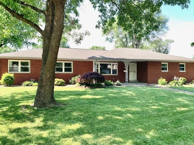 36 Oaklawn Drive, Granite City, IL 62040 (#21051479) :: Fusion Realty, LLC