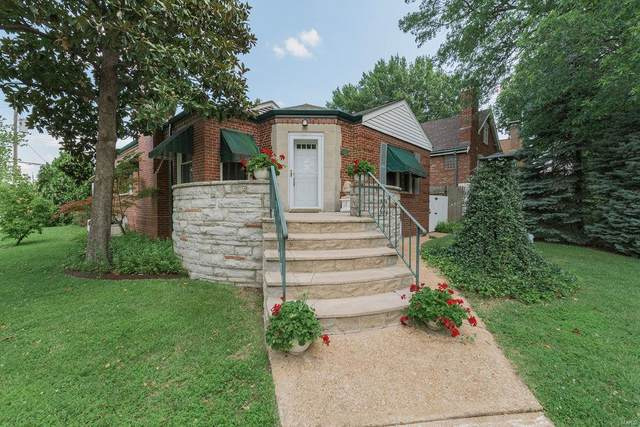 6771 Devonshire Avenue, St Louis, MO 63109 (#21051482) :: Hartmann Realtors Inc.