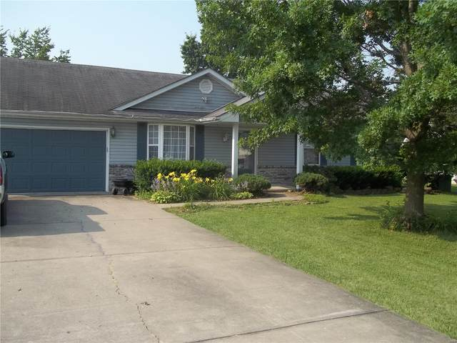 998 Southway Crt, Bowling Green, MO 63334 (#21051492) :: Clarity Street Realty