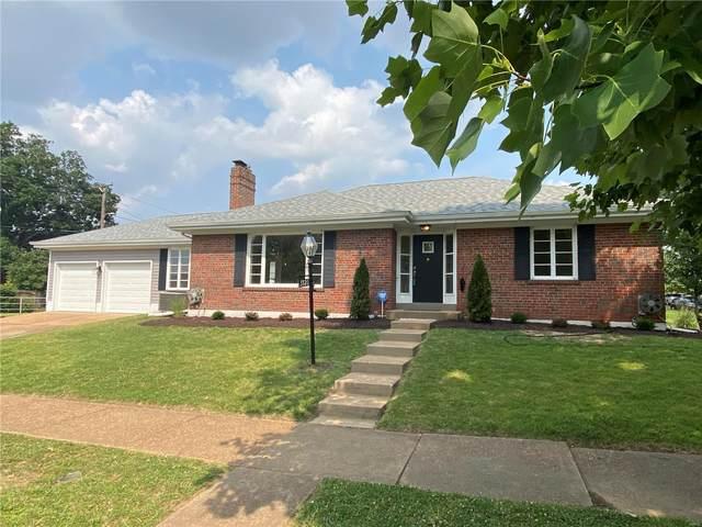 3720 Regal Place, St Louis, MO 63109 (#21051536) :: Reconnect Real Estate