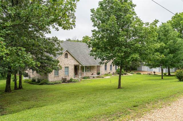 3579 Pin Oak Est., Owensville, MO 65066 (#21051563) :: Parson Realty Group