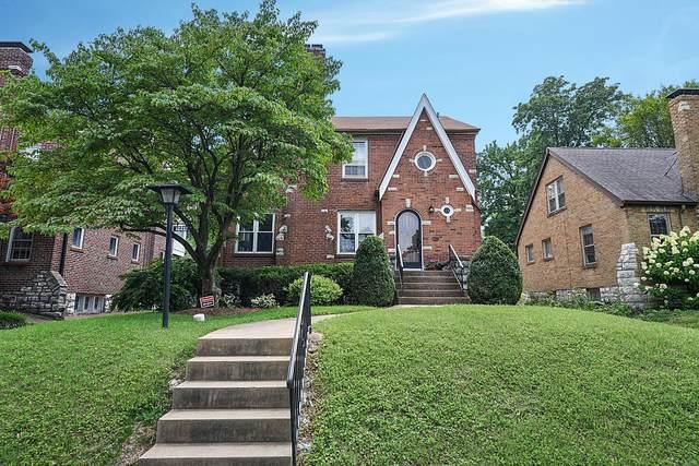 7444 Gannon Avenue, St Louis, MO 63130 (#21051579) :: Reconnect Real Estate