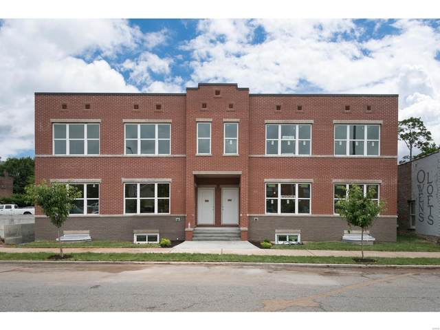 3325 Park Ave, St Louis, MO 63104 (#21051583) :: Clarity Street Realty
