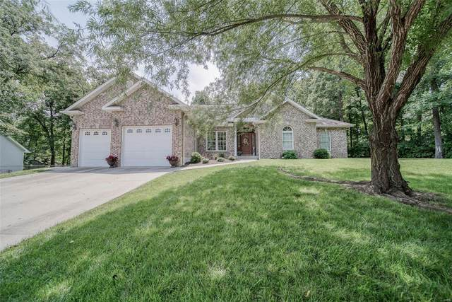 620 Scottsvale Drive, Rolla, MO 65401 (#21051594) :: RE/MAX Professional Realty