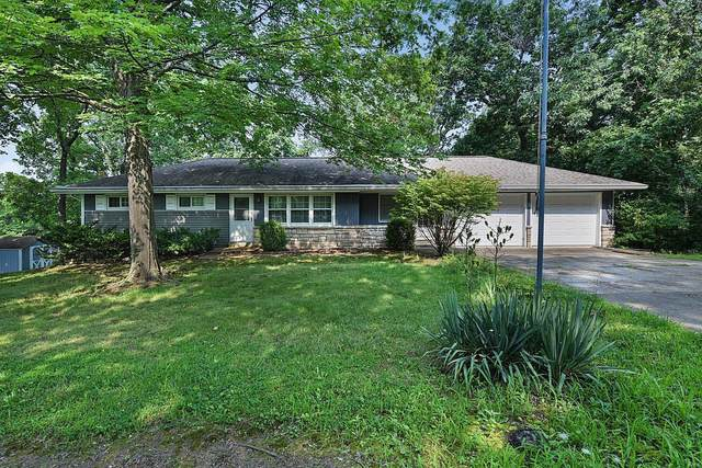 1951 South Dr, Arnold, MO 63010 (#21051631) :: Blasingame Group | Keller Williams Marquee