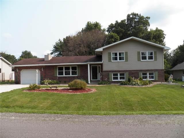 23245 Greenapple Lane, Jerseyville, IL 62052 (#21051649) :: Parson Realty Group
