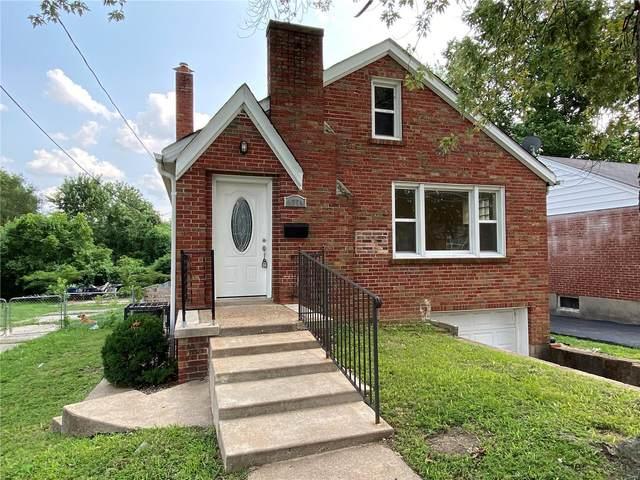 8334 Braddock, St Louis, MO 63132 (#21051657) :: Parson Realty Group