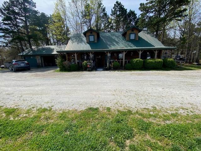 7445 Apache Trail, Raymondville, MO 65555 (#21051662) :: Krista Hartmann Home Team