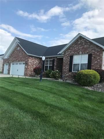 7016 Alston Court, Edwardsville, IL 62025 (#21051674) :: Blasingame Group | Keller Williams Marquee