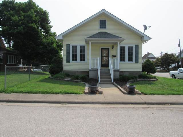 203 Poplar St, Perryville, MO 63775 (#21051679) :: Parson Realty Group