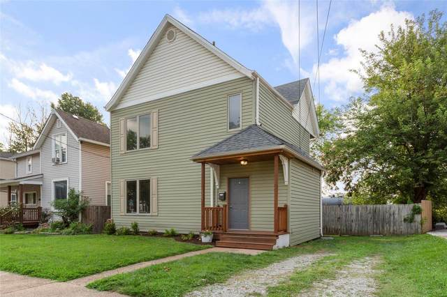 6307 Famous Avenue, St Louis, MO 63139 (#21051688) :: Reconnect Real Estate