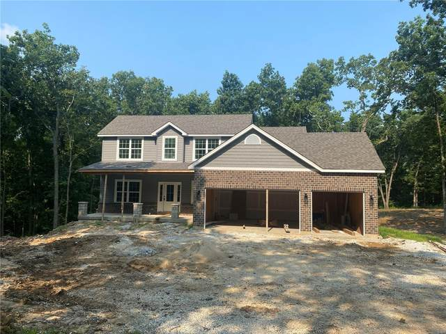 21 Monterey Valley Drive, Troy, MO 63379 (#21051728) :: Realty Executives, Fort Leonard Wood LLC