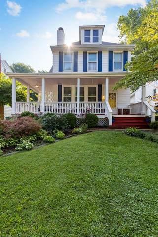 612 Cornelia Avenue, Webster Groves, MO 63119 (#21051734) :: Clarity Street Realty