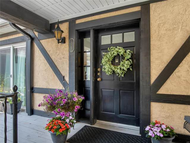 1067 Cedargate Drive, Kirkwood, MO 63122 (#21051740) :: Clarity Street Realty