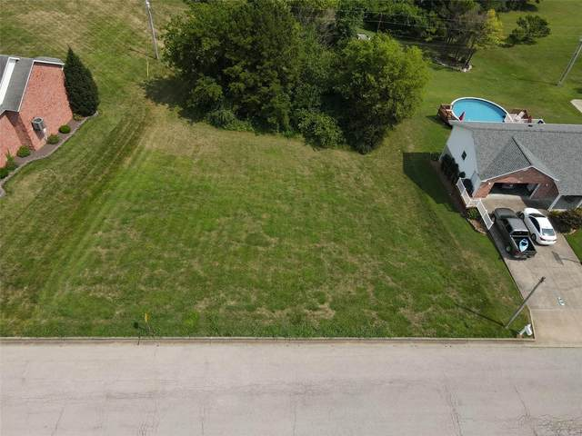 0 Sunset (Lot 25) Drive, Perryville, MO 63775 (#21051749) :: Terry Gannon | Re/Max Results