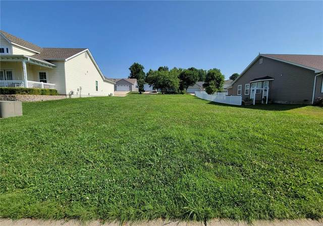 318 Montesano Park Drive, Imperial, MO 63052 (#21051753) :: The Becky O'Neill Power Home Selling Team