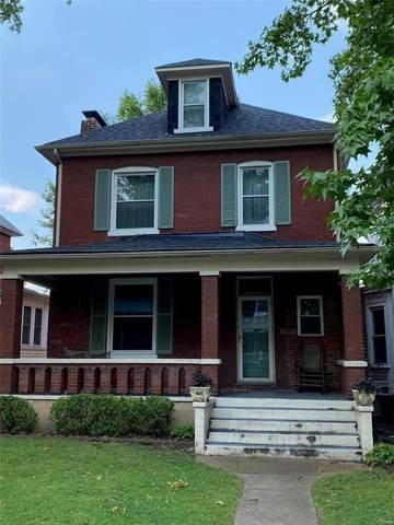 7443 Maple Avenue, St Louis, MO 63143 (#21051781) :: Krista Hartmann Home Team