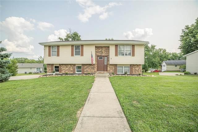 5 Village Rd, Hannibal, MO 63401 (#21051787) :: Kelly Hager Group   TdD Premier Real Estate