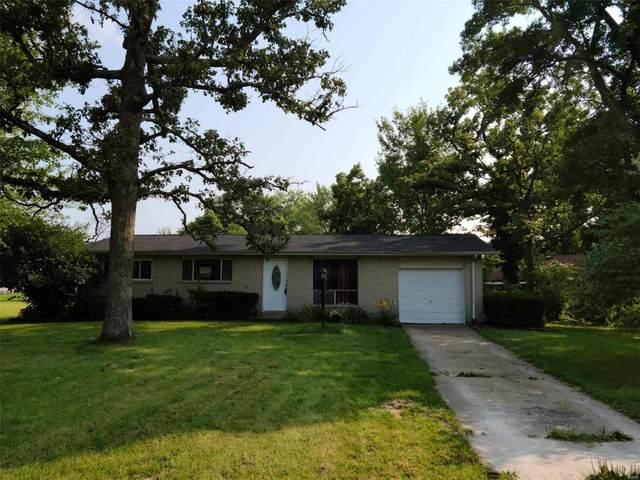 402 Raymond Drive, O'Fallon, MO 63366 (#21051789) :: Jeremy Schneider Real Estate