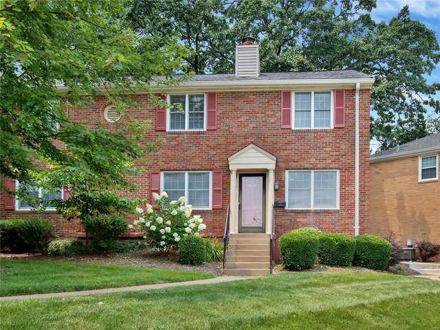 9024 W Swan Circle, St Louis, MO 63144 (#21051821) :: Reconnect Real Estate