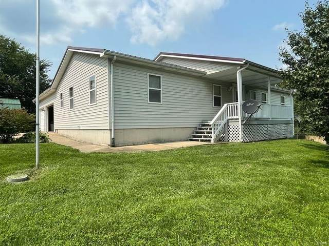 13000 Old 79, New London, MO 63459 (#21051833) :: Kelly Hager Group   TdD Premier Real Estate