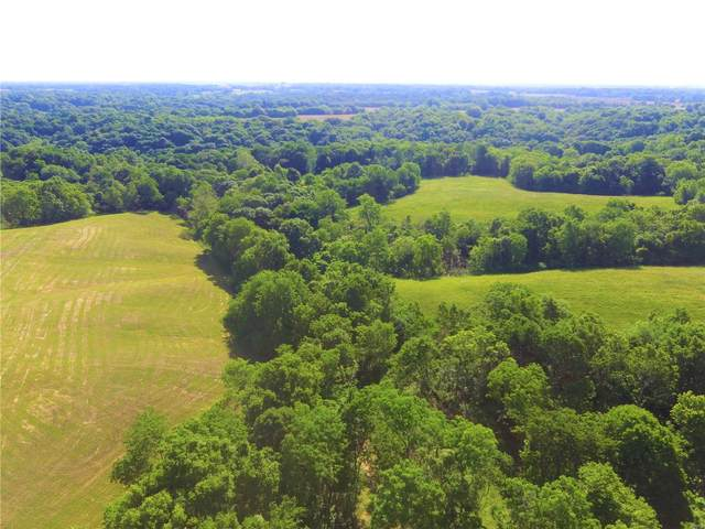 0 Hillview Eldred, HILLVIEW, IL 62050 (#21051834) :: RE/MAX Vision