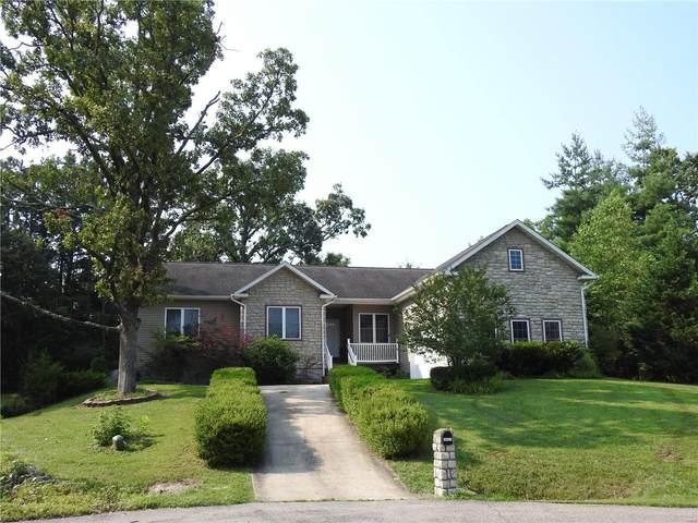 10470 Pine Needle Circle, Rolla, MO 65401 (#21051865) :: RE/MAX Professional Realty